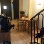 Photo de Hotel Azul Barcelona