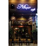 Nhạc Cafe