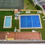 Foto de Apartamentos Clube dos Arcos