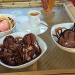 Photo of Scooperific Cafe & Gelato