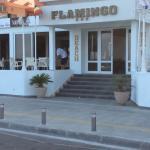 Photo of Flamingo Beach Hotel Restaurant
