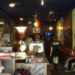 Best coffee in San Fran! Breakfast is very nice and abundant too!
