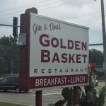 Golden Basket