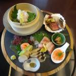 Hotel Restaurant Ryokan Foto