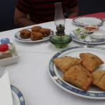 Очень вкусная индийская кухня