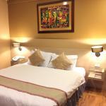 Ciudad Fernandina Hotel Foto