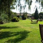 Ivy House Country Hotel Foto