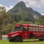 Kranjska Gora Tourist Bus