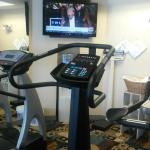 Holiday Inn Express, Sturtevant, WI