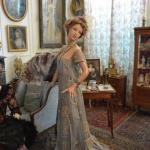musee du costume Avallon Foto
