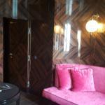 Zwischenzimmer der Juniorsuite