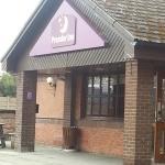 Premier Inn Inverness Centre - Millburn Rd