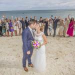 Wedding Day @ Beach Republic
