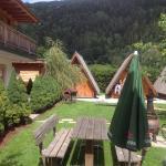 Natur & Aktiv Resort Ötztal Foto