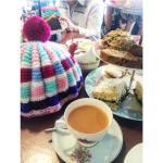Cosy Afternoon Tea