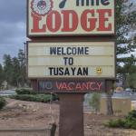 Photo de 7 Mile Lodge
