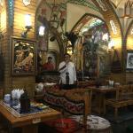 Interior - Baghe Saba Photo