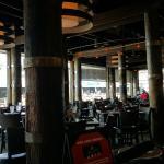 Flying Dutchman Restaurant & Oyster Bar