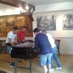 Photo of Old New Inn Cafe Bar