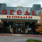 Regal Cinema 22 @ Austell