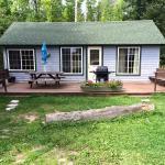 Cabin 4 Eagle cabin