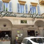 Foto de Au Palais Des Glaces