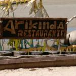 Restaurante Arikinda