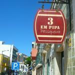 Foto de Petisqueira 3 Em Pipa