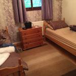 Shippon Roost - Amazing!!!!!! 5***** holidays in the lovely village of Bala high up in the mount
