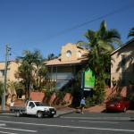Photo de City Palms Motel