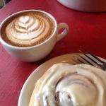 Crooked Tree Coffee and Cakes