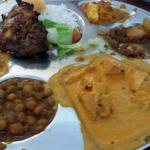 Lunch Non-Veg Thail