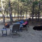 Bull Lake Regional Park