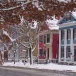 Amelia Payson House Foto
