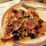 R Pizza Place