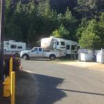 Foto de Premier RV Resort of Lincoln City Oregon