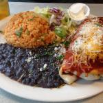 The Texmex Diner