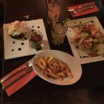 Photo de Karma Restaurant