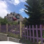 Bild från Abbett Placer Inn