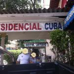 Residencial Turistico Cuba Foto