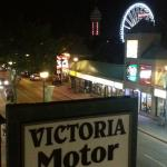 Victoria Motor Inn at the Falls and Casino Foto
