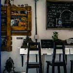 Cafe del Mural