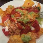 starter: nachos