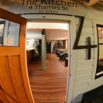 The Kitchen Ohakune