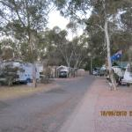 G/Day Mate Caravan Park Alice Springs