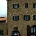 Foto de Hotel Villa Nencini