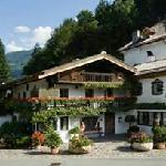 Sigwart's Tiroler Weinstube