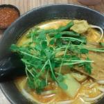 Bms Organics Vegetarian Cafe, SetiaWalk