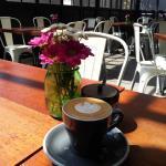 Caturra~Espressoの写真