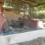 Notre terrasse privative